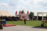 Oslavy 735 let obce Lubojaty a 120 let SDH Lubojaty 16.7.2011