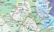Regionální linky ODIS v Lubojatech a blízkém okolí - stav k 1.1.2012