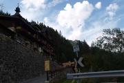 45 zatáček do Passa Stelvio